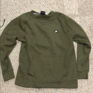 Men's Nike pullover
